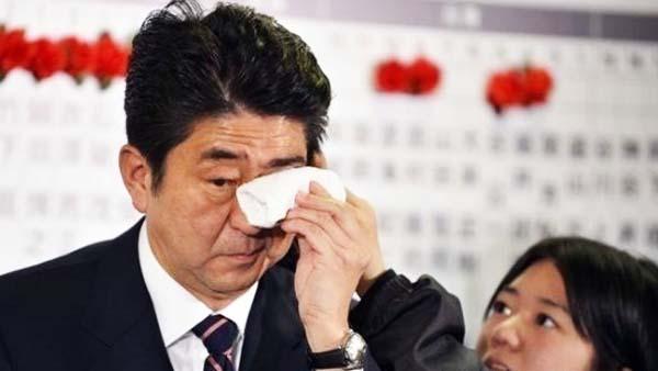 宋文洲:美国在向中韩示好,决心抛弃安倍