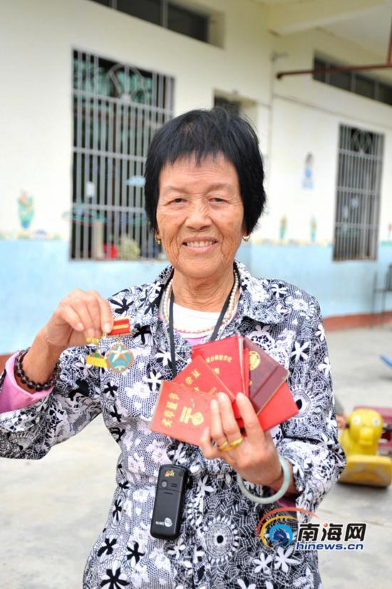"""中国梦 我的梦:澄迈""""20岁小学生""""圆幼师梦"""