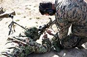 小日本得美大兵亲传狙杀绝活