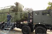 俄道尔导弹怎么用上了印度载车