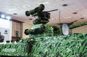 印度多款陆战大杀器集中亮相