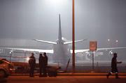 男子劫客机飞往索契被F-16逼停
