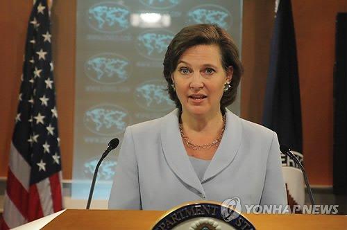 美欧外交暗战升级 美助理国务卿粗俗言语引混乱