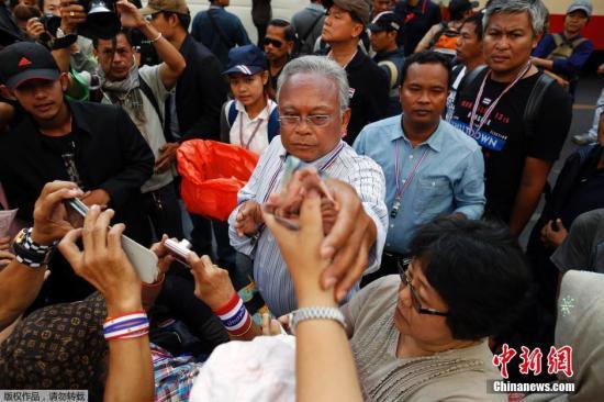 泰国再现流血袭击 乱局难解米农抗议政府渐分化
