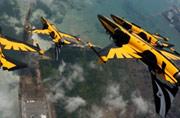 韩T-50高教炫技新加坡准备大卖