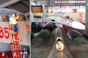 越南空军最强苏30成熊孩子玩具