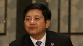 """国台办发言人回应""""张王会""""是否为政治协商起点"""