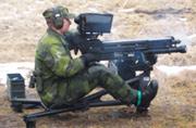 瑞典陆军看中新加坡班组大杀器