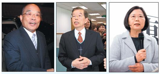 """两岸""""张王会""""正式登场 民进党内有褒有贬"""