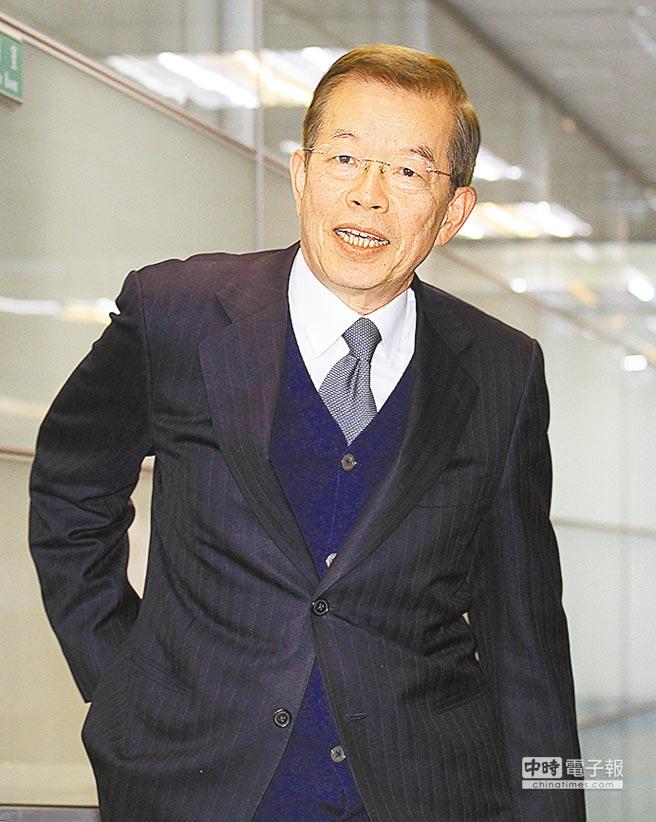 谢长廷:如果当选民进党主席一定会保持中立