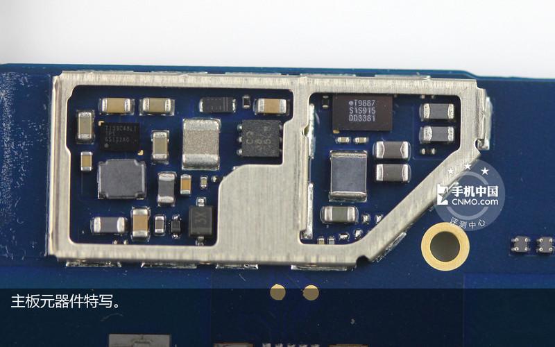 做工扎实维修成本低 酷派大神拆机评测