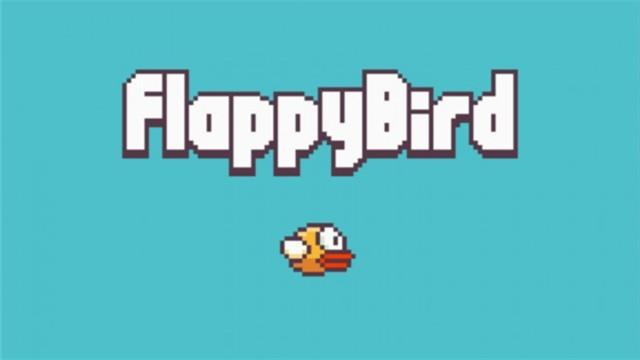短暂生命中的闪光 揭秘《Flappy Bird》成功背后