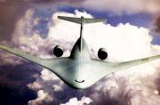 美军下一代战略运输机方案科幻