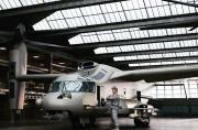 美军宣布将鱼鹰打造成空中炮艇