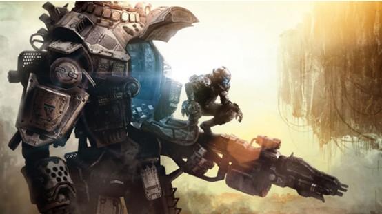 《泰坦陨落》开放公测  Xbox One玩家抢先体验