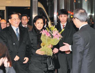 """张志军:两岸领导人""""习马会""""不须借助国际场合"""
