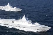 世界10大轻护护卫舰056舰上榜