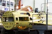 俄绝密苏-35战机生产线首曝光