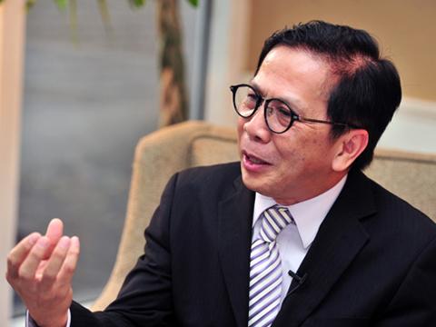 泰国驻华大使:我和中国三十年的不解之缘