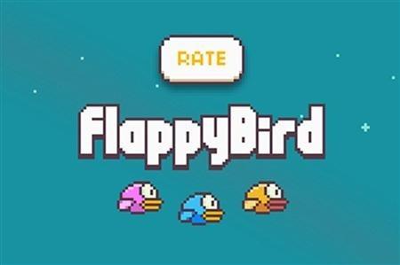 作者自曝虐心游戏《Flappy Bird》下架原因:易上瘾