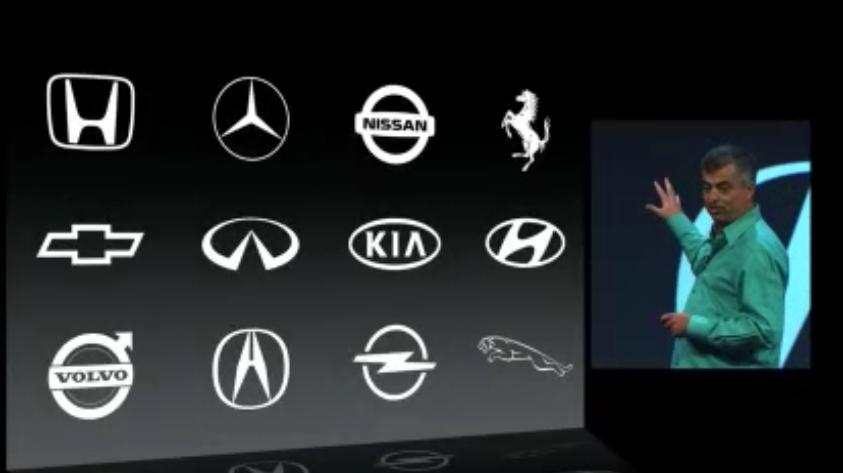 安卓 ios/苹果进军汽车市场?特斯拉电动汽车或采用iOS系统(9/9)