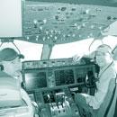 专访民航局首支商用机试飞团队