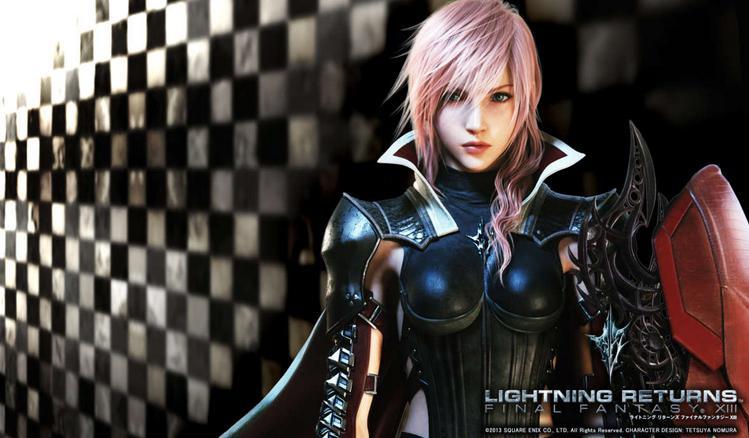 SE称未来《最终幻想》系列或将登陆PC平台