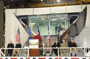 美国狂造濒海战斗舰第11艘开工
