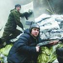 乌克兰站在内战悬崖边