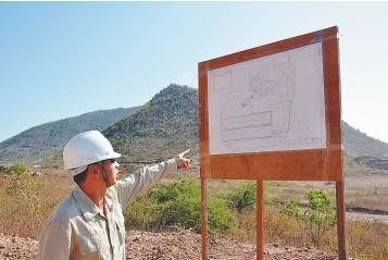 中国在缅莱比塘铜矿低调复工