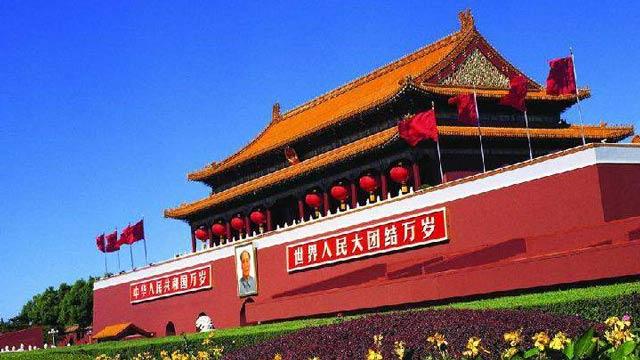 中国国家形象报告出炉国际认可中国大国地位