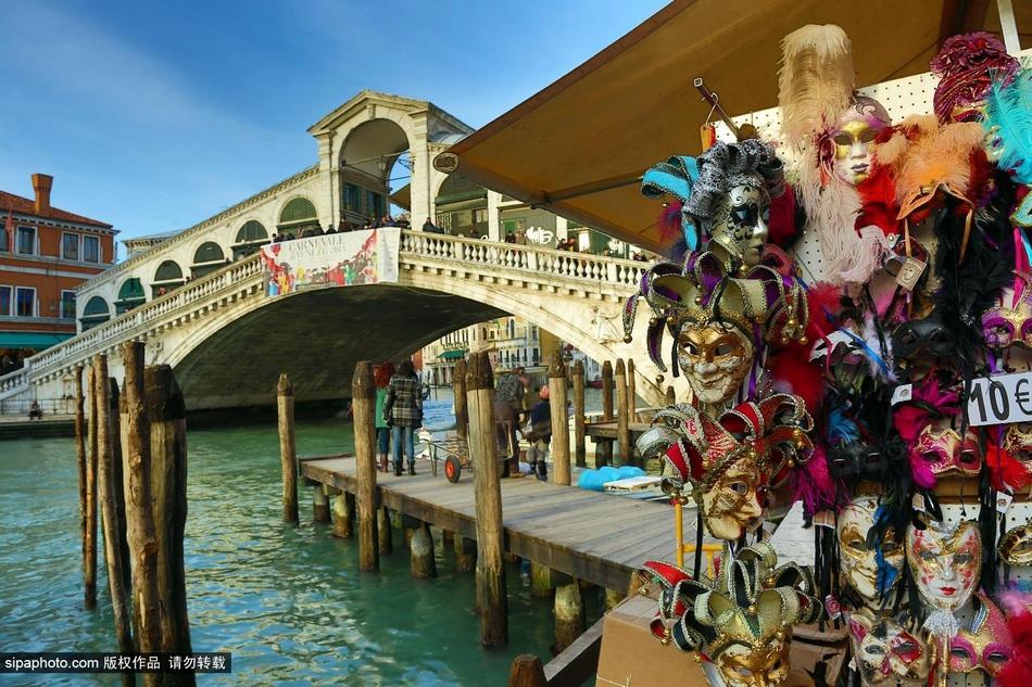 威尼斯/假面盛典:威尼斯面具狂欢节(30/30)