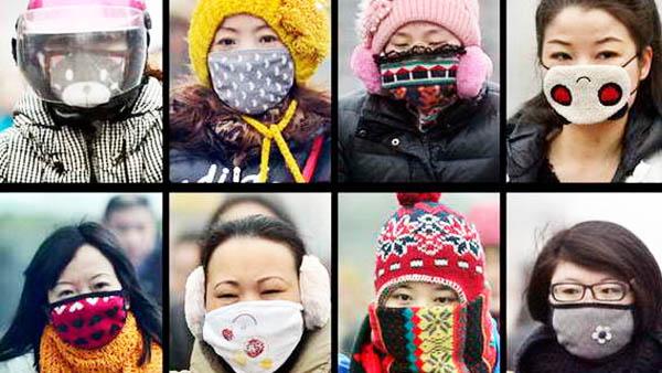 社评:对抗雾霾,我们远非众志成城