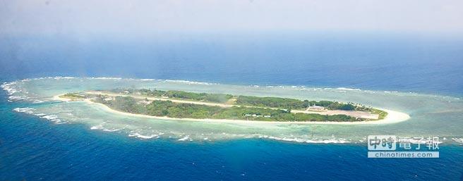 两岸专家:南海属于两岸中国人 台湾要行动起来