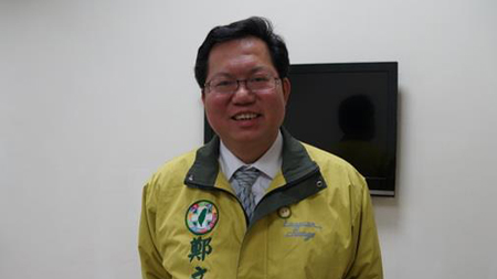 """民进党回应""""习连会"""":""""一中框架""""是大陆底线"""
