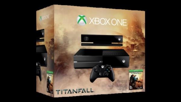 Xbox One开辟游戏直播 与《泰坦陨落》齐上线