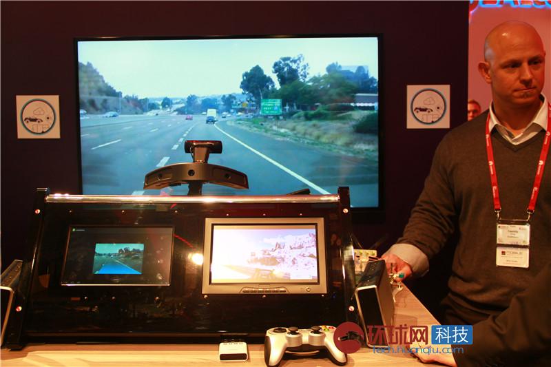 高通 车载 系统 智能汽车 展示 娱乐 大热 信息 qnx mwc/MWC智能汽车大热:QNX高通展示车载信息娱乐系统(3/9)