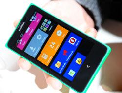 诺基亚新机兼容安卓与微软应用