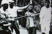 中国人民抗日战争及南京大屠杀记实