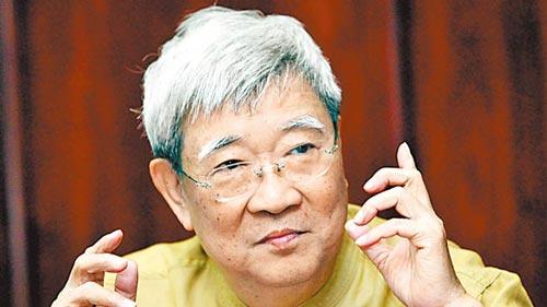 王晓波:日屠杀台湾人课本略而不谈难道不该调整