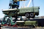 越南大手笔进口大批防空雷达