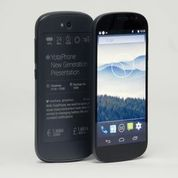 "Next Generation YotaPhone Named ""Best of MWC""by Dozens of International Tech Experts"