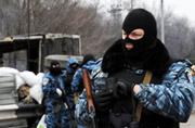 乌克兰遭解散特种部队重新集结