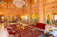 世界上最昂贵奢华的酒店房间