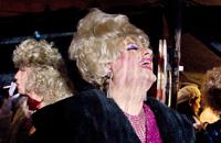 Jodi Cobb:再见威尼斯