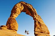 玩转美国各州 最值得一看的美丽风景
