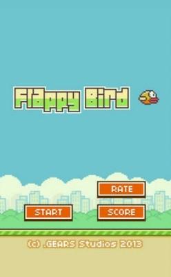"""《Flappy Bird》余热不减 每24分钟诞生一""""克隆"""""""