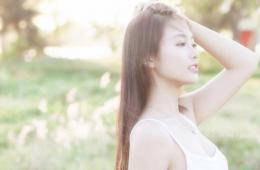 越南17岁萌妹拳击手走红