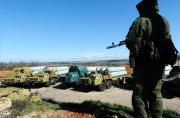 乌克兰S300导弹基地被俄军控制