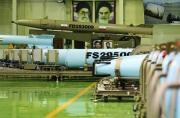 伊朗四大尖端弹道导弹集体曝光